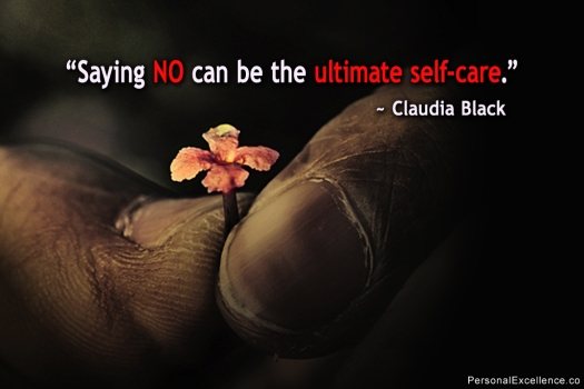 inspirational-quote-saying-no-claudia-black